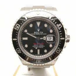 Pre-loved Rolex Sea-Dweller 43mm 126600